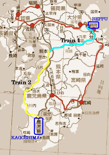 kyushu-map