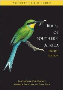 BirdsSouthernAfrica